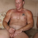 Bait-Buddies-Saxon-and-Javier-Cruz-Straight-Ginger-With-Thick-Cock-Amateur-Gay-Porn-16-150x150 Straight Beefy Ginger Fucks His First Man Ass For Cash