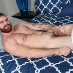 ChaosMen-Casper-and-Lorenzo-Hairy-Muscle-Beard-Cock-Sucked-06-150x150 Hairy Muscular Hunk Gets His Big Cock Sucked and Serviced